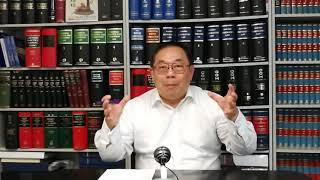 「陳震威大律師」法律縱橫談 之 蕭若元的古為今用故事一則