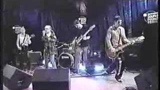 Artificial Joy Club - You're Too Good To Me - Live