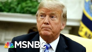 Donald Trump Lashes Out As His Lawyers Prepared Answers For Robert Mueller | Morning Joe | MSNBC