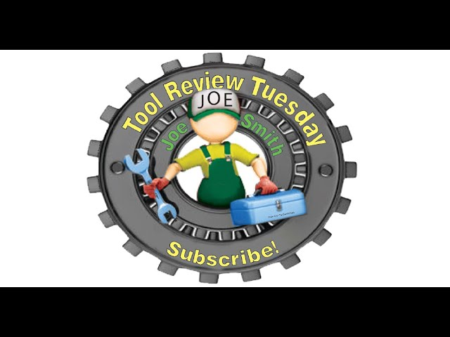 Youtube Video for Wall Mount Screwdriver Holder by Sgt Joe Smith