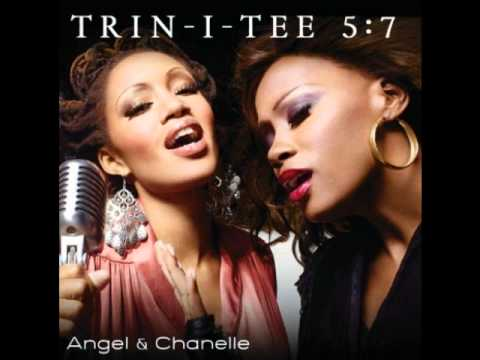 Trin-i-tee 5:7- I Worship Your Name (With Lyrics)