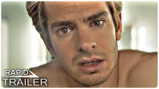 MAINSTREAM Official Trailer (2021) Andrew Garfield, Nat Wolff Movie HD