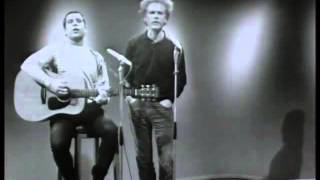 Simon & Garfunkel - The sounds of silence (Live in Holland)