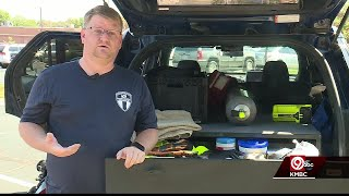 Expert says rescue divers faced challenges at Table Rock Lake