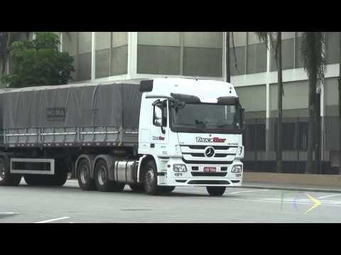 Direto da Redação – TV Transporta Brasil – nº 29