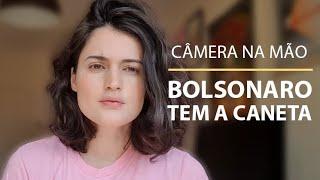 Bolsonaro tem a obrigação de garantir que ninguém fique desassistido | CÂMERA NA MÃO