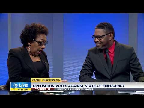 CVM LIVE - Panel Discussion  - November 12, 2018