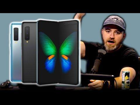 "Did Samsung Really ""Fix"" The Galaxy Fold?"