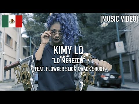Kimy LQ - Lo Merezco ( Feat. Flowker Slick & Lack Shoot ) [ Music Video ]