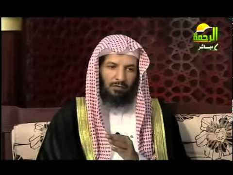 الدرس الثالث شرح متن الورقات للشيخ سعد بن ناصر الشثري