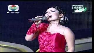 Gambar cover SITI BADRIAH [Heboh Janger] Live At D'T3Rong Special SITI BADRIAH (26-06-2014) Courtesy INDOSIAR
