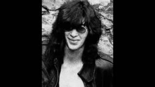 Joey Ramone - I Couldn't Sleep At All (With Lyrics)