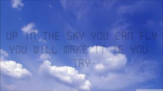 Up in the Sky   Instrumental