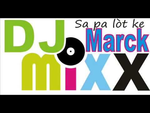 Dj Marck Mixx We Enjoy With This Reggae
