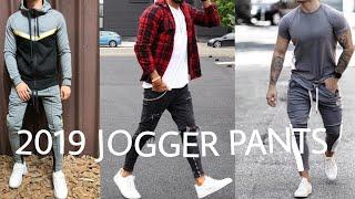 Stylish Jogger Pants For Mens 2019 | Latest Men Jogger Jeans Ideas | Mens Stylish Fashion