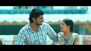 Vathikuchi Tamil Movie Songs | Kuru Kuru Video Song | Dileepan | Anjali | Ghibran