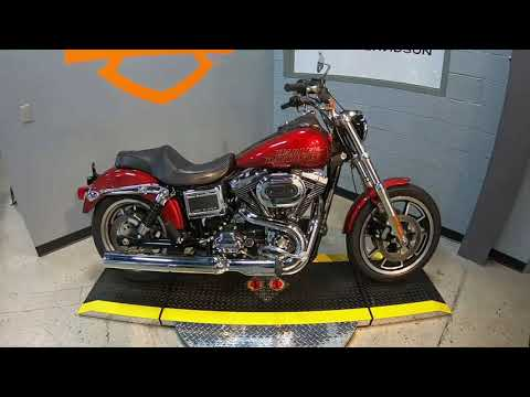 2017 Harley-Davidson Low Rider FXDL 103