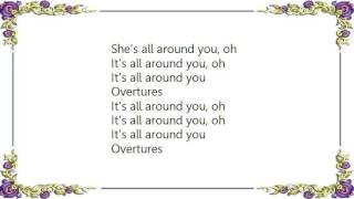 Five for Fighting - Symphony Lane Lyrics