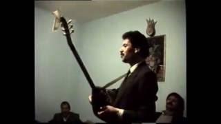 Aşık Maksut Feryadi - Divan