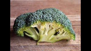 The History of Broccoli and Its Benefits