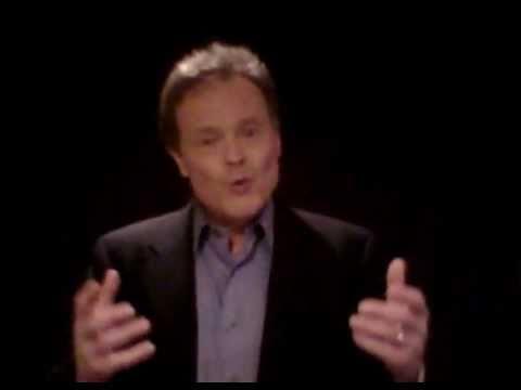 """Bob Harris sings Tony Bennett's arrangement of """"When Do the Bells Ring for Me?"""""""