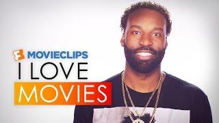 I Love Movies: Baron Davis - E.T., Boyz n the Hood, Menace II Society (2016) HD