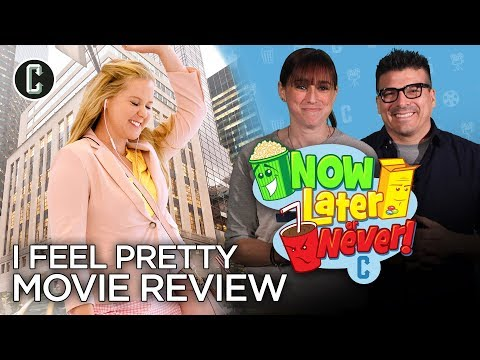 I Feel Pretty Movie Review: See It Now, Later or Never?