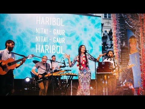ATMASFERA - HARIBOL SONG (MANTRA DIVING,LIVE) | YOGA MEDITATION MUSIC Скачать в HD...