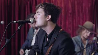 "The Apache Relay - ""Katie Queen of Tennessee"" 