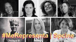 Mulheres PODEROSAS discutem inclusão no Mercado Audiovisual