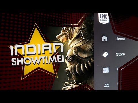 Pád Bethesdy, Epický Epic Games a novinky z The Game Awards - SHOWTIME