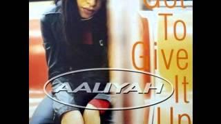 Aaliyah feat. Slick Rick - Got To Give It Up [Radio Edit]