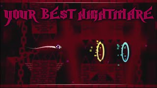 Geometry Dash - Your Best Nightmare