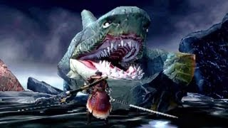 Minisatura de vídeo nº 1 de  Monster Hunter 4 Ultimate