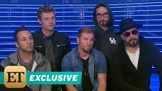 EXCLUSIVE: Backstreet Boys Call Lou Pearlman's Death 'Bittersweet' Reveal Why They Do Group Thera…