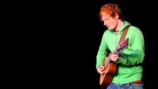 Ed Sheeran - Wonderwall (Acoustic Cover)