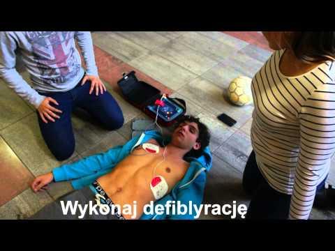 AED w powiecie kępińskim