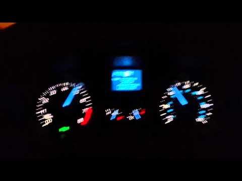 Der Aufwand des Benzins v8