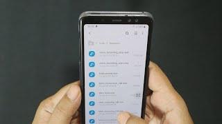 Cara Memasukkan Nada Dering WhatsApp di Xiaomi...