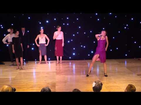 Финалы соло-блюза на ESDC 2013