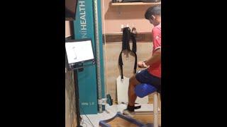 preview picture of video 'HHe 1.0 Evaluaciones Granada CF Juvenil Preferente'