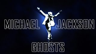 Michael Jackson - Ghosts [Bass Boosted]