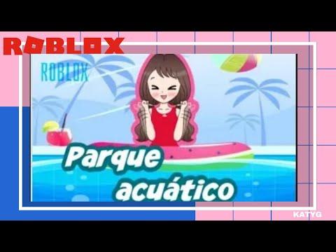 Parque Acuático Oceanic 🌊 [Selva] | LAS MEJORES ATRACCIONES  !!! | Katy Gameplays