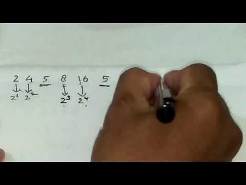 Cara Menghitung Soal Deret bilangan | Contoh Soal Psikotes PLN