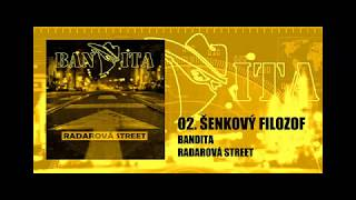 Video Bandita - Šenkový filozof (lyrics)