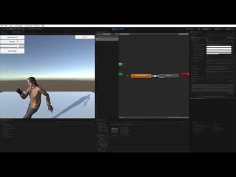 Unity 2D shader for mobile/TV   Portfolio