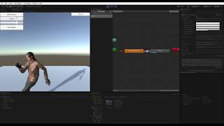 Basic: Unity Animator Built-In Record/Playback System