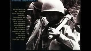 Suicidal Tendencies - F N G [Full Album 1992]