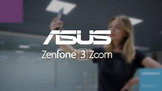 Видеообзор смартфона ASUS ZenFone 3 Zoom