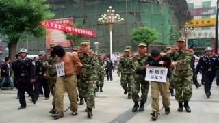 Шокирующие факты о Китае
